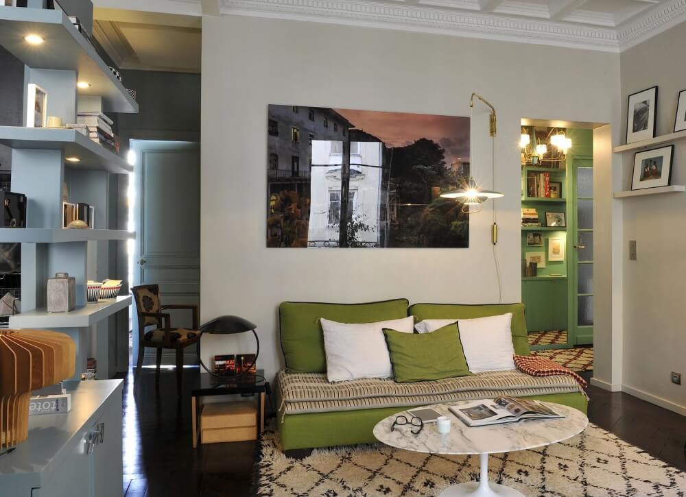 d coration int rieure par vanessa faivre am nagement int rieur et d coration paris. Black Bedroom Furniture Sets. Home Design Ideas